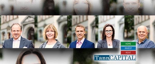 Team TannCAPITAL 2020
