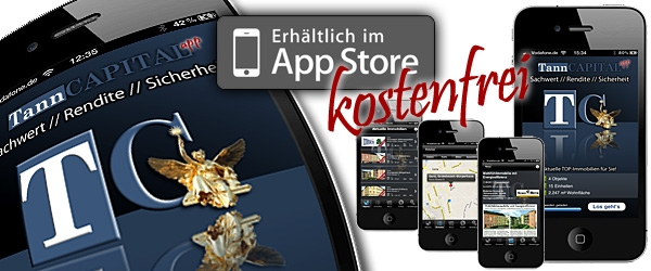 Unser iPhone-App ist «cool»!